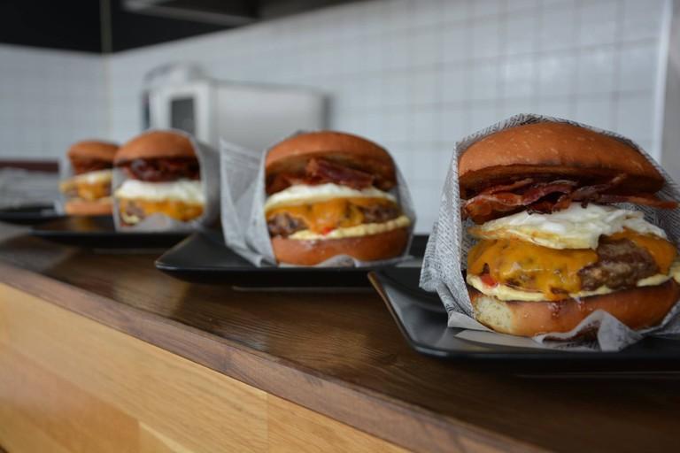 Don burgers, Jessheim | Courtesy of Don