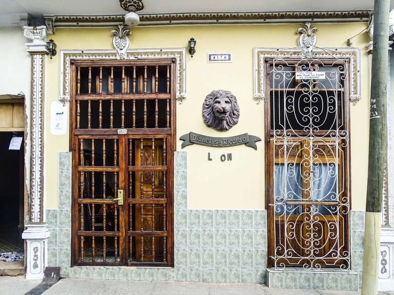 Trindad, Cuba
