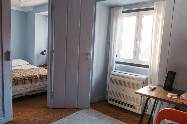 DSCF3347 - WATSON - LISBON, PORTUGAL - APQ HOME - BEDROOM 2