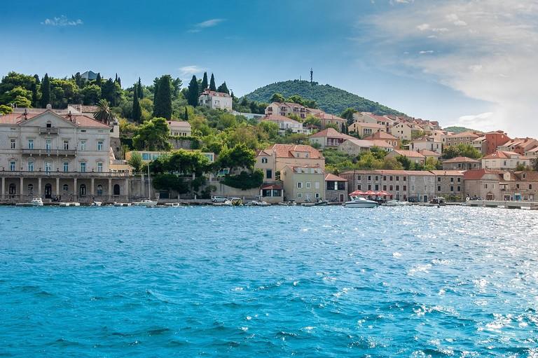 Dubrovnik CC0 Pixabay