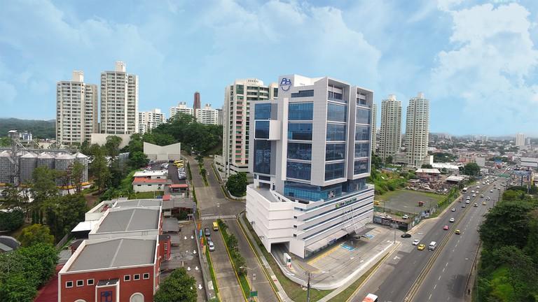 El Dorado, Panama City