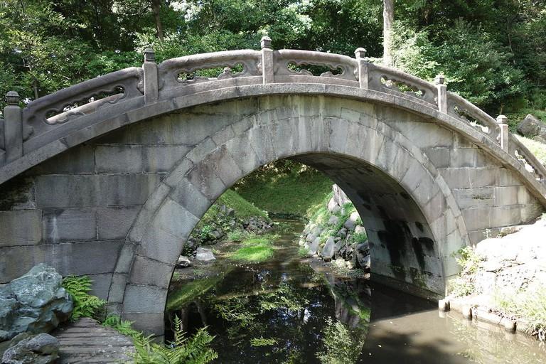 Koishikawa Koraku-en, Bunkyo