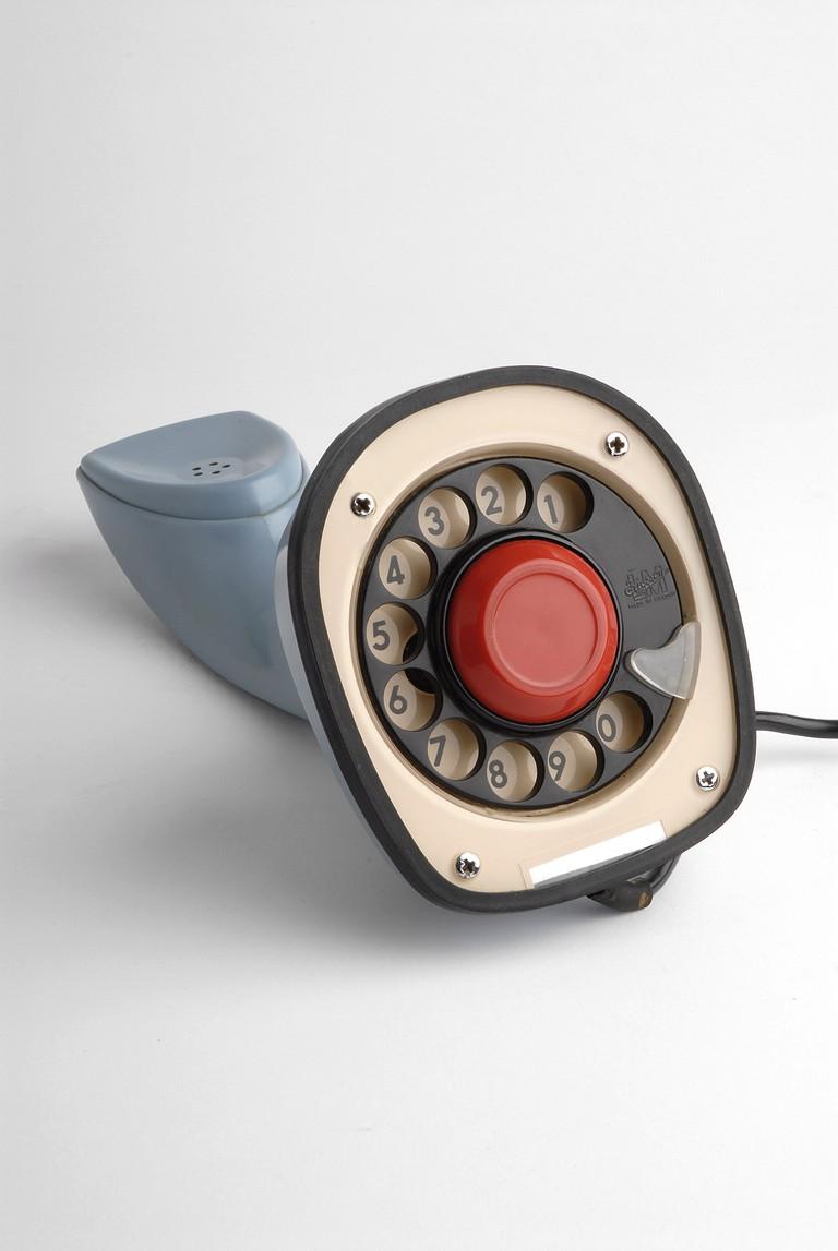Ericofon telephone
