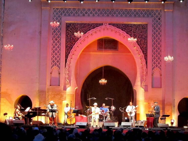 Festival Fez
