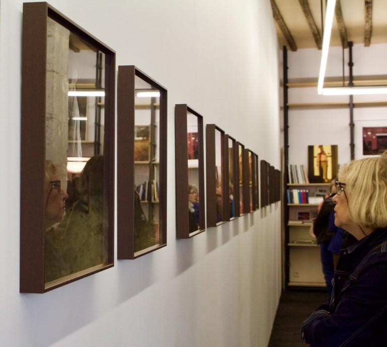 Discover Bordeaux's art galleries with the Bus de l'Art Contemporain|
