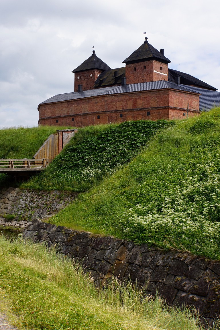 Häme Castle / Hieteparta / Pixabay