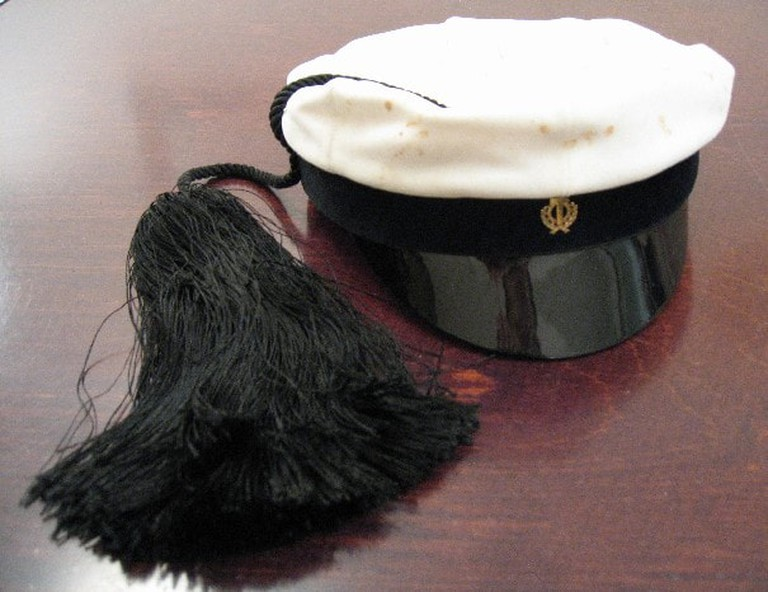 A Finnish graduation cap / MPorciusCato / WikiCommons