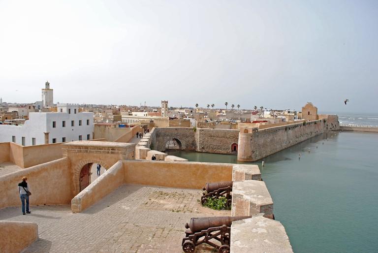 El Jadida fortress