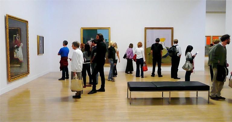 Francis Bacon Exhibition