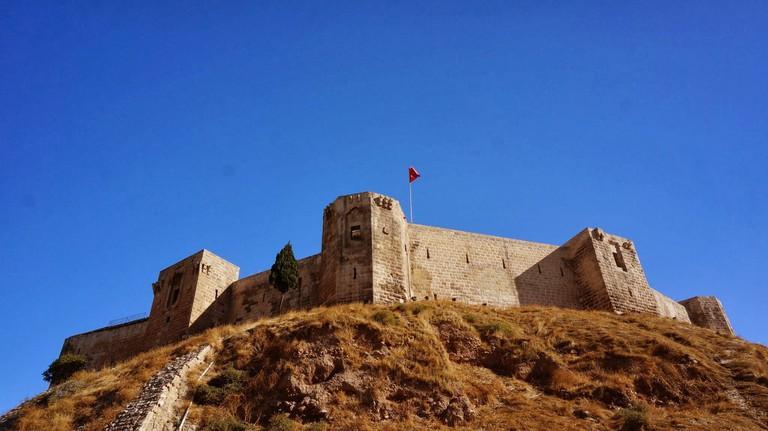 Gaziantep Fortress