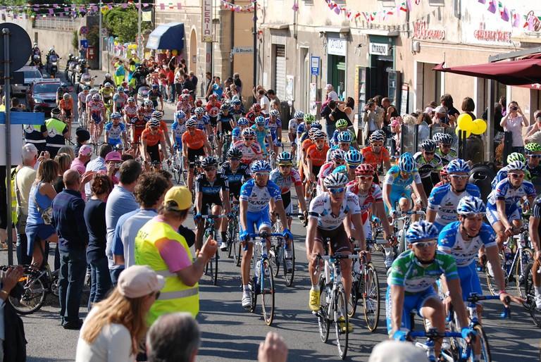Giro d'Italia, 2011