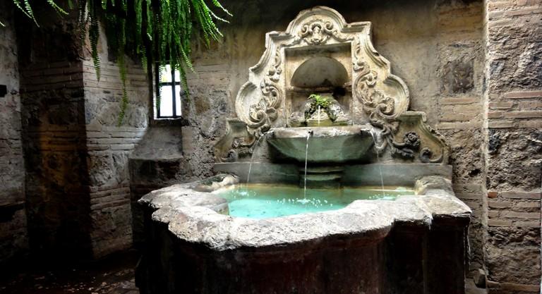 Casa Santo Domingo, Antigua Guatemala I