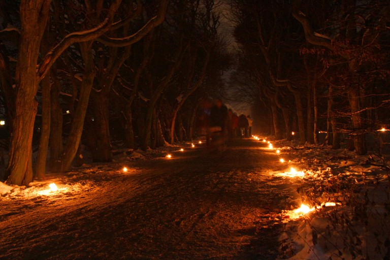 Helsingborg Christmas