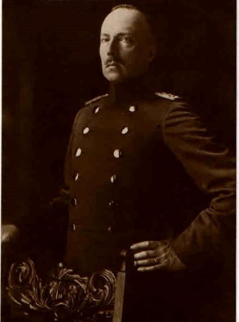 Prince Frederick Charles of Hesse / Paasikivi / WikiCommons