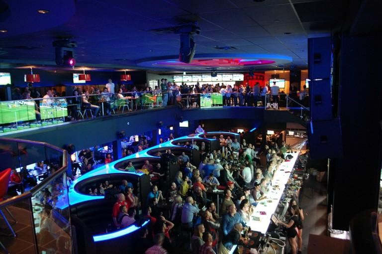 The Best Sports Bars in Halifax, Nova Scotia