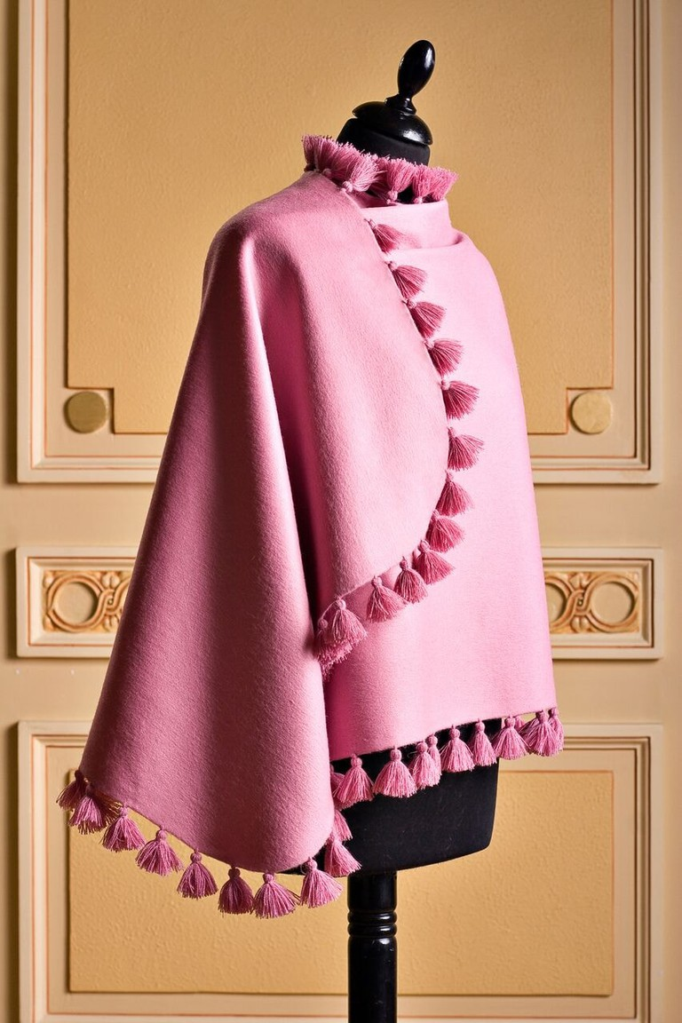 House of BCP Candy Pink Cape Tulmas
