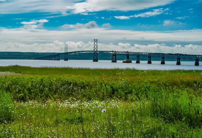Île d'Orléans, Quebec