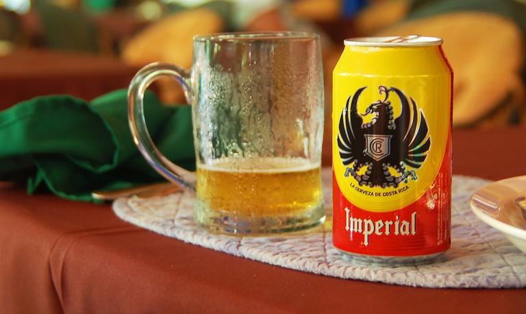 Local brew I