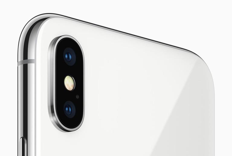 The TrueDepth Camera