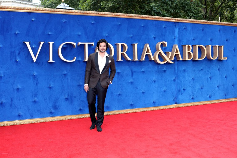 "London UK: Ali Fazal attends the UK Premiere of ""Victoria & Abdul"" at Odeon Leicester Square on September, 5th 2017"