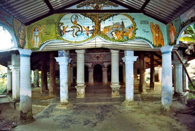 Kamalabari Satra