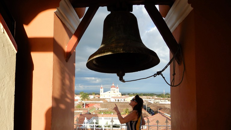 Granada is steeped in history