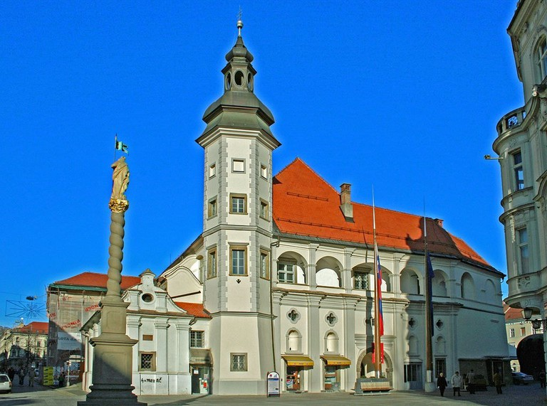 Maribor Castle│