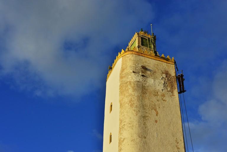 El Jadida Mosque