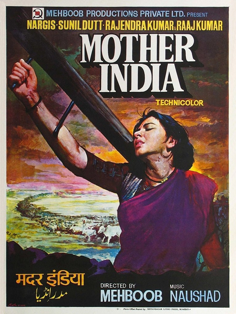 """""""Mother India"""" (1957)"""