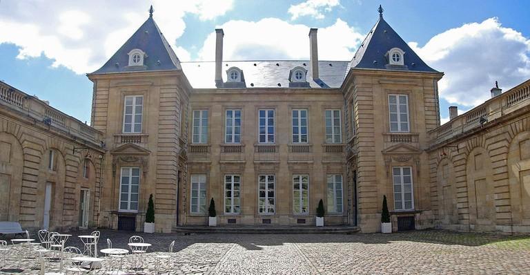 Musée des Arts décoratifs de Bordeaux|