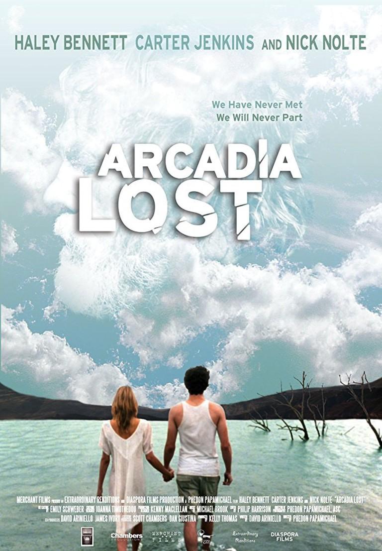 <em>Arcadia Lost</em> | Courtesy of Merchant Films
