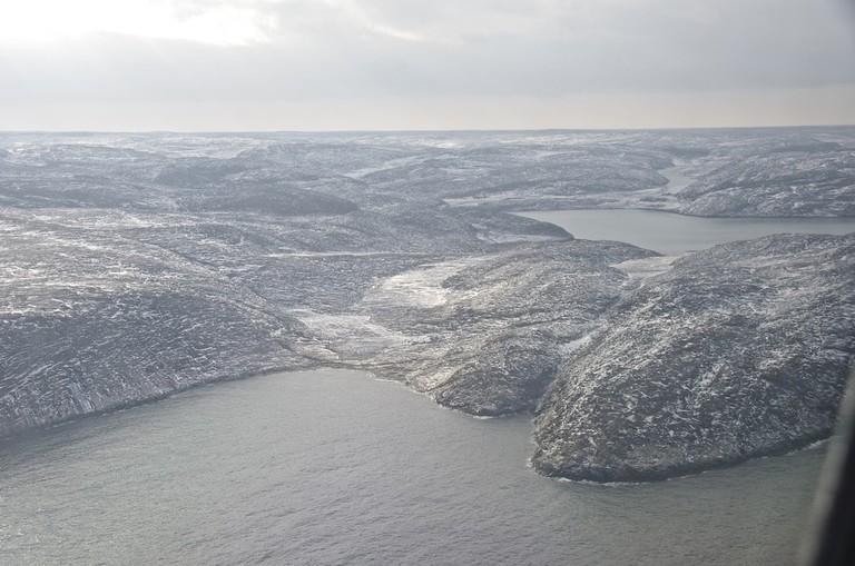 Northern Quebec