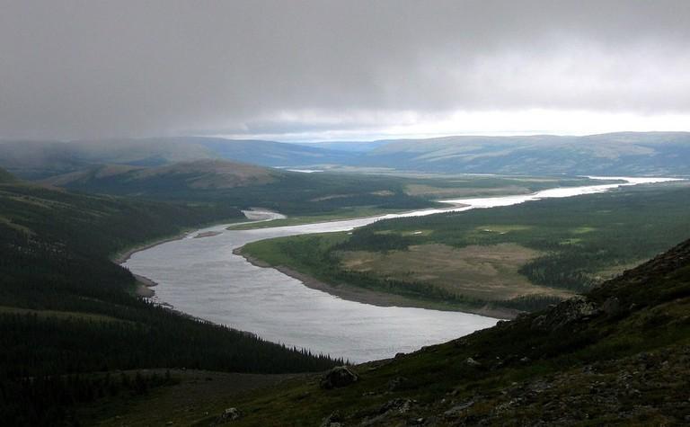 Views in Nunavik