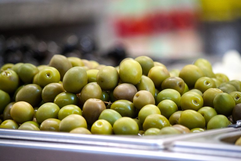 Olives©assillo:Flickr
