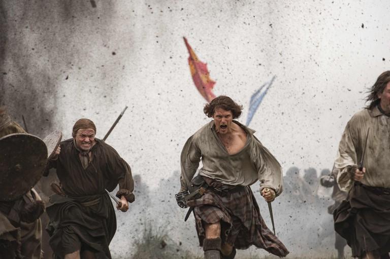 Outlander – Season 3- Episode 301