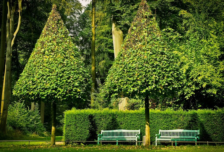 Benrath Park