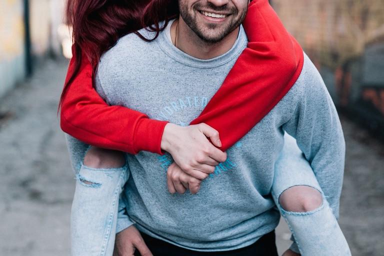 Couple | © StockSnap/Pixabay
