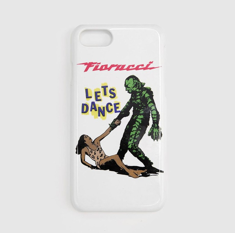 Lets Dance iPhone cover, £30