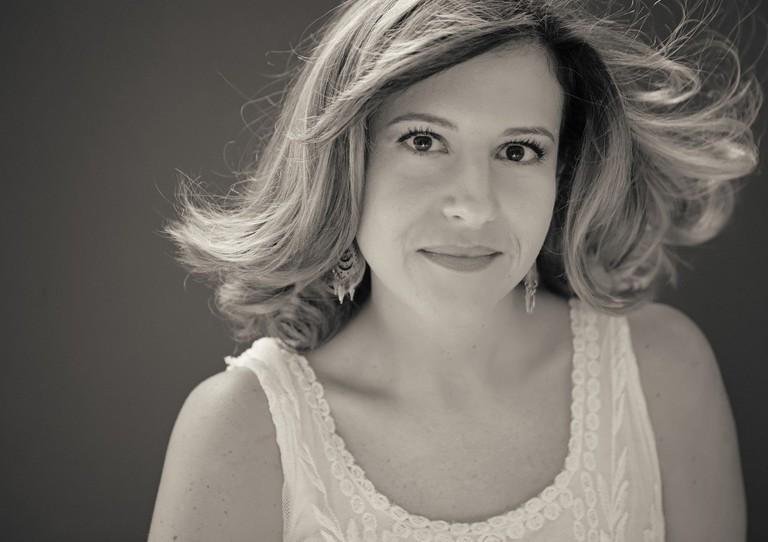 (c) Marci Lambert