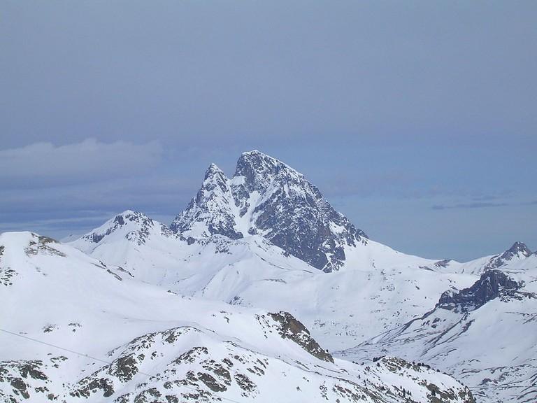 Pic Midi d'Ossau|