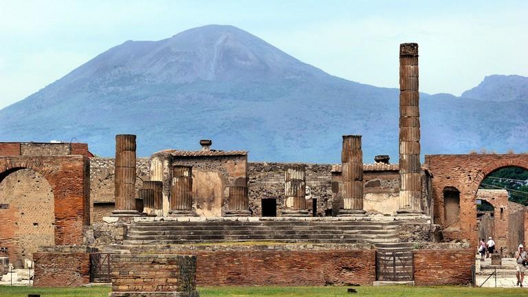 Pompeii©Russ2009:Flickr