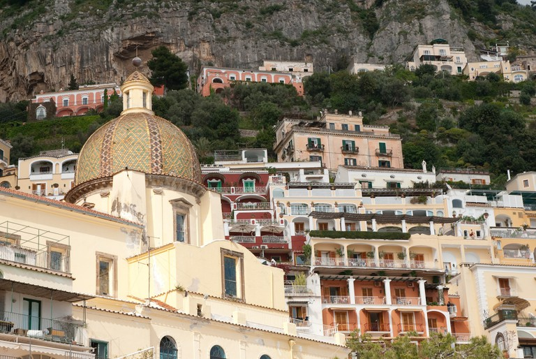Positano©Surreal Name Given:Flickr