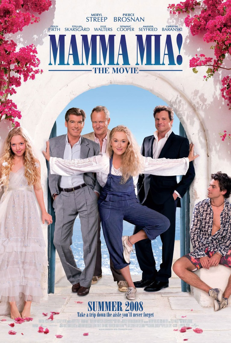 <em>Mamma Mia: The Movie</em> | Courtesy of Universal Pictures