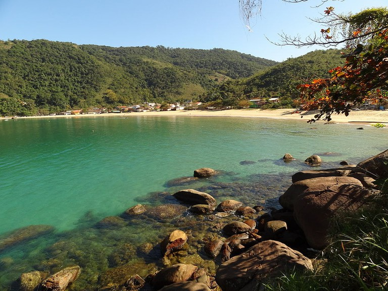 Ilha Grande | © Daniel Souza Lima / WikiCommons