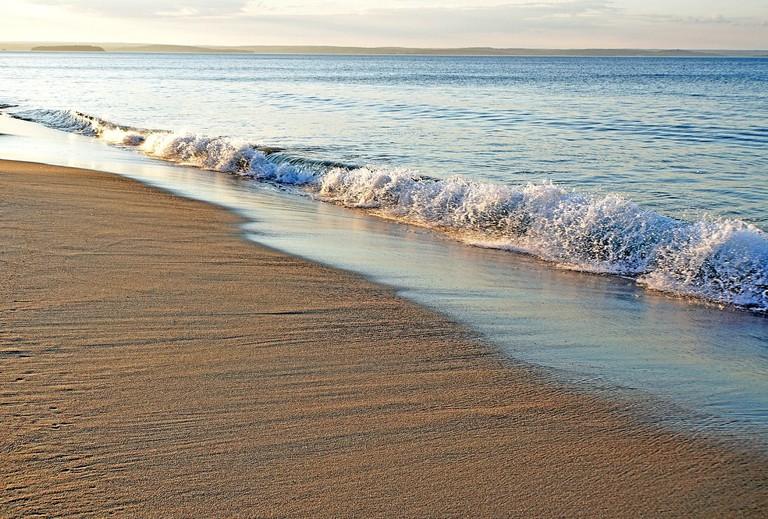 Queensland Beach