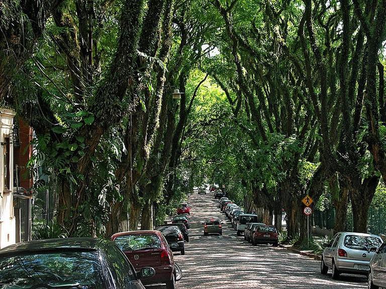 Rua Gonçalo de Carvalho | Amigos da Rua Gonçalo de Carvalho/Wikicommons
