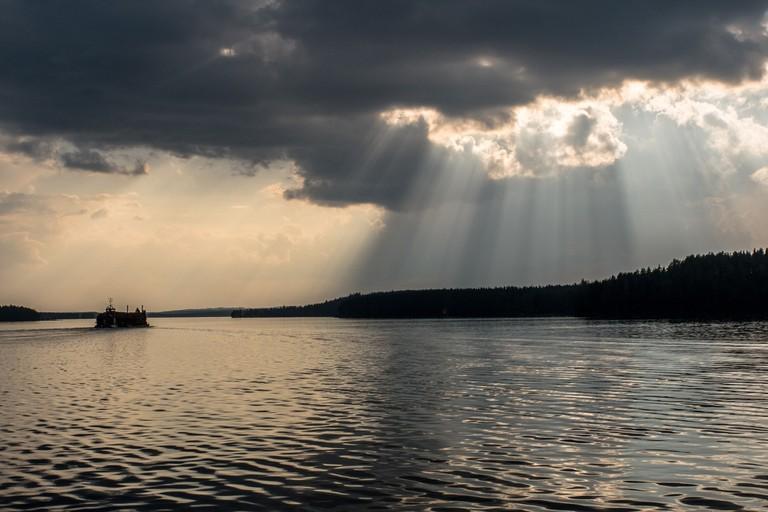Lake Saimaa / MikaelIT / Pixabay