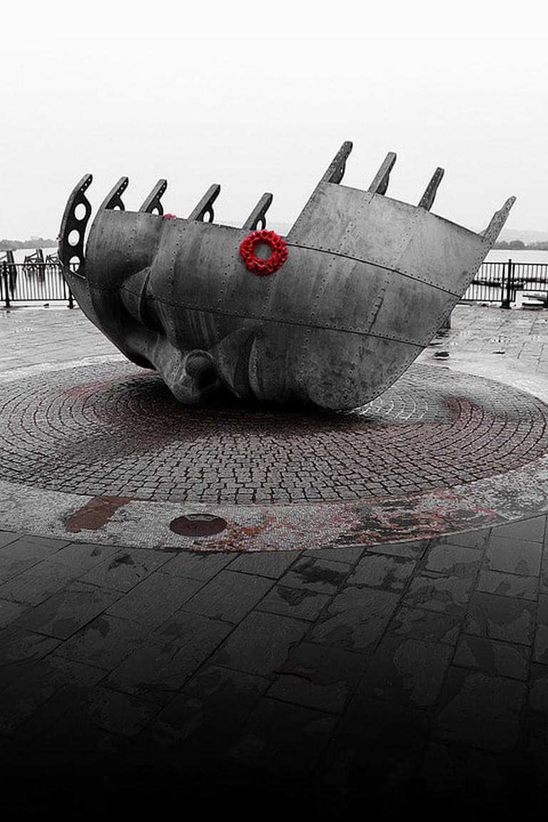 Merchant Seafarers' Memorial