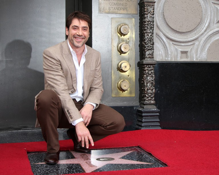 The last film to win Best Foreign Film Oscar for Spain was The Sea Inside, starring Javier Bardem
