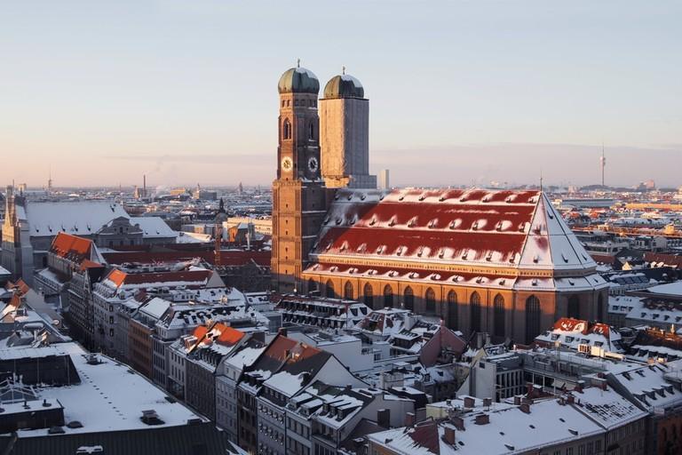 Munich Cathedral